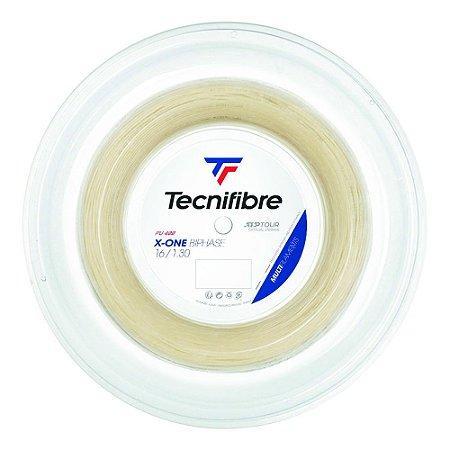 Corda Tecnifibre X-One Biphase 16 1.30mm - Set