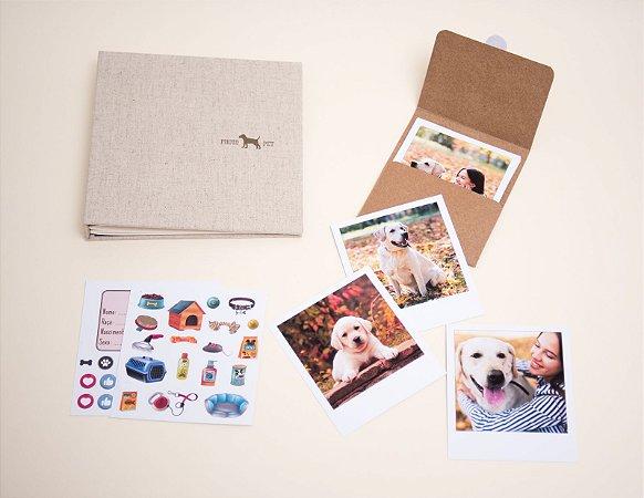 Kit Photo Pet