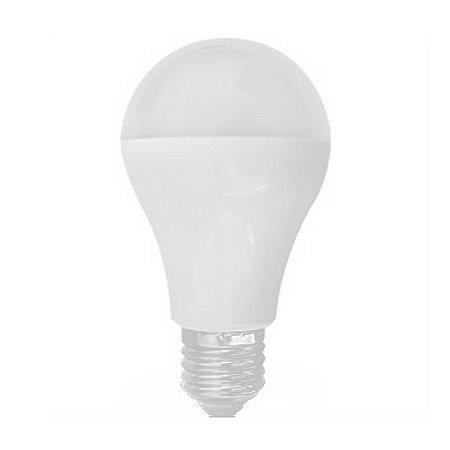 Lâmpada Bulbo LED 15W Luz Solar