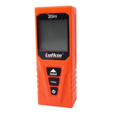Trena a Laser TI0020 20 Metros Lufkin