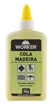 Cola Madeira Worker 100 gramas