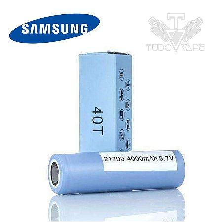 Bateria Samsung 40T  4000mAh INR 21700