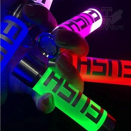 Fush Mod LED Semi Mech - Acrohm