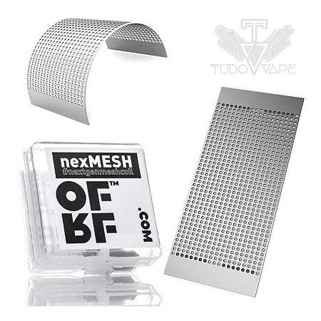 Resistência NexMesh Malha 0.13ohm - OFRF