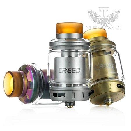 Creed RTA 25mm - Geekvape