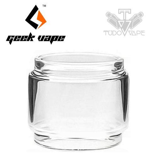 Tubo de vidro Zeus X Geekvape - Reposição