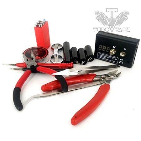 Estojo de ferramentas DIY V3