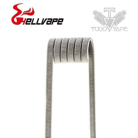 Fused Clapton N90 Hellvape - 02 UND