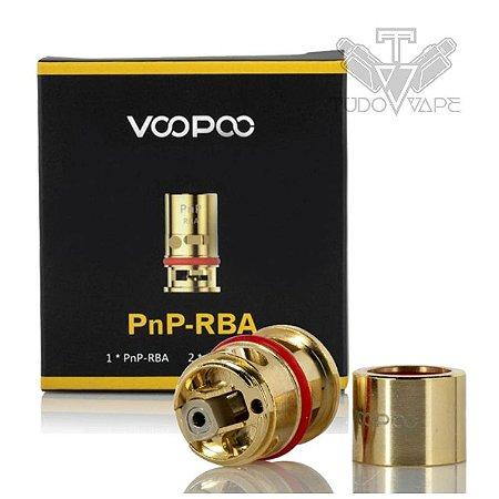 COIL PNP RBA DIY - VOOPOO