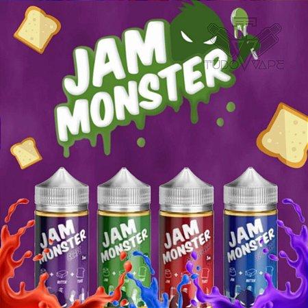 JAM MONSTER 100ML - UND