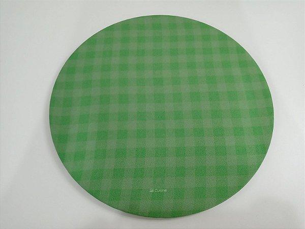 Capa de Sousplat cod 0063