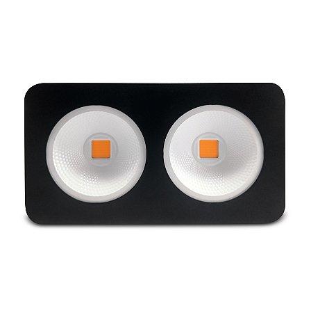 Painel GROWING LED COB Grow Light - 90° Refletor - 400w