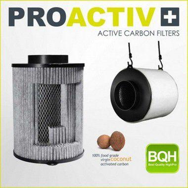 Proactiv Filtro de Carvão Ativado