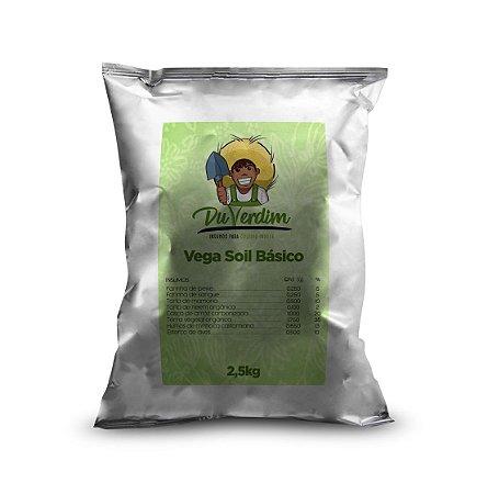 DuVerdim Vega Soil Básico