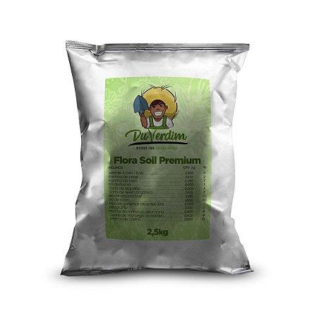 DuVerdim - Flora Soil Premuim