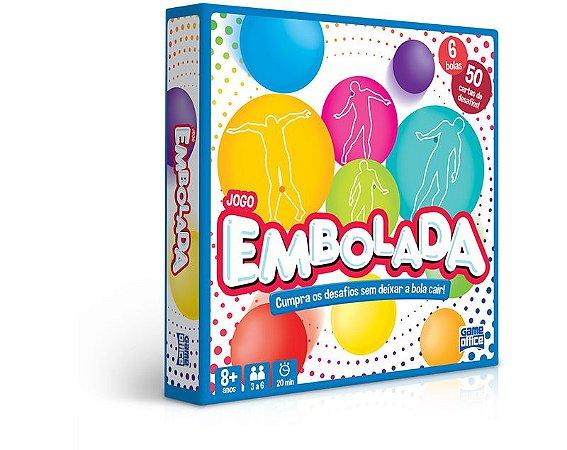 Embolada