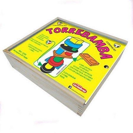 Torrebamba