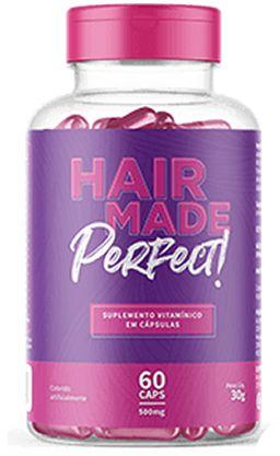 Hair Made Perfect