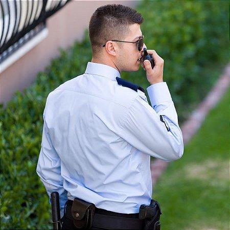 Curso de Segurança Privada - Agente de Apoio