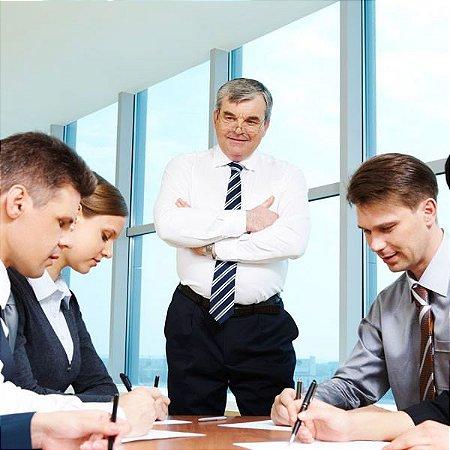Gestão de Segurança Empresarial - Gestão de Riscos