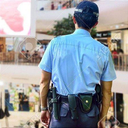 Curso de Segurança em Shopping Center - Segurança Pública