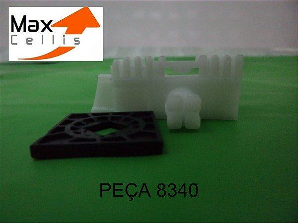ARRASTE CITROEN ZX / XSARA / PEUG 306/405 DIR