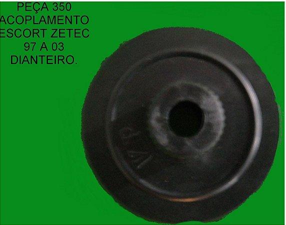 ACOPLAMENTO ESCORT ZETEC 97A 03 DIANTEIRO