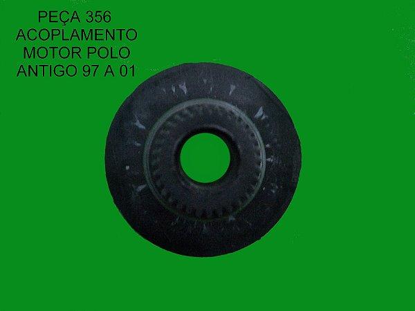 ACOPLAMENTO MOTOR POLO ANTIGO 97 A 01