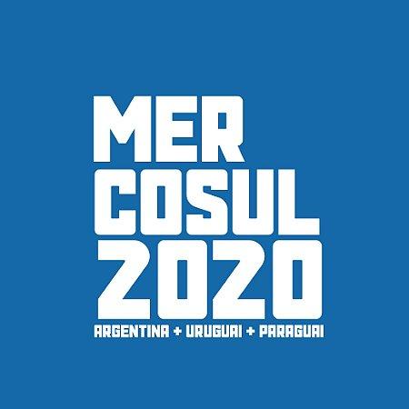 Mercosul 2020 (Leia com atenção)