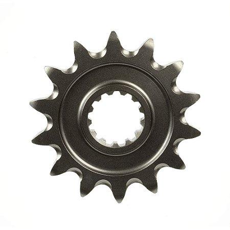 Pinhão Renthal KTM 125/150/200/250/300/350/400/450/520/525/530 91/17 - 14 Dentes