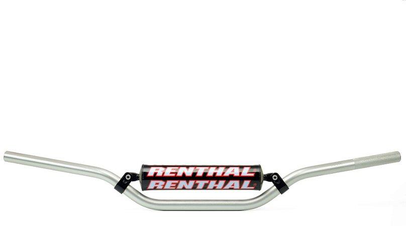 Guidão Renthal 7/8 Honda CR High / Ricky Johnson Alto 95mm