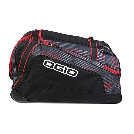 Bolsa de Equipamentos OGIO Big Mouth Wheeled Bag Stoke