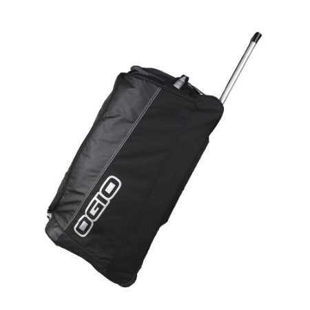 Bolsa De Equipamentos OGIO Spoke Wheeled Bag – Stealth