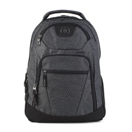 Mochila OGIO Gravity Pack - Graphite