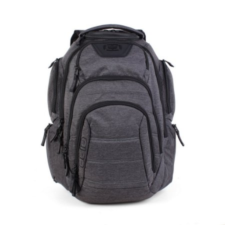 Mochila OGIO Renegade RSS Pack - Dark Static