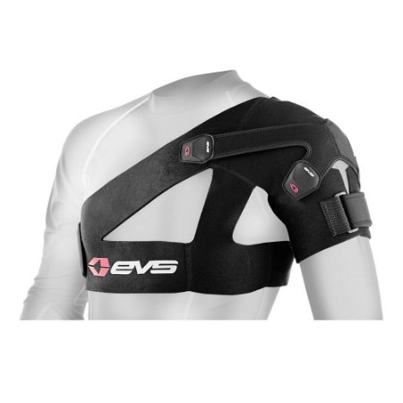 Protetor Suporte Ombro E Clavícula Evs Sb03