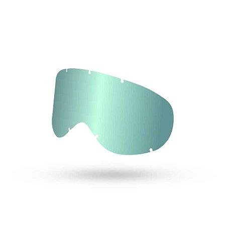 Lente Dragon NFX - Azul Espelhada