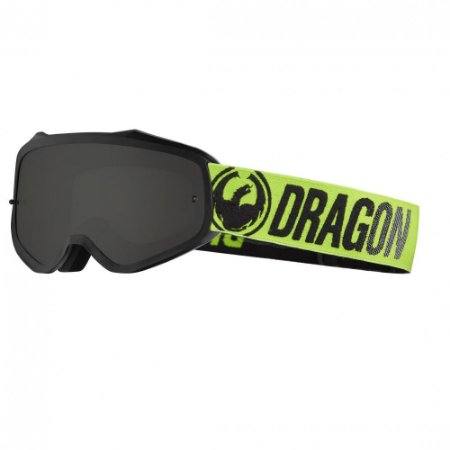 Óculos Dragon MXV Break Verde - Lumalens Jet
