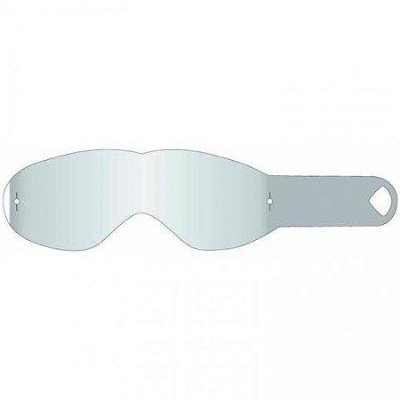 Tear Off Laminado para Óculos Dragon NFX-S - 10 Unidades