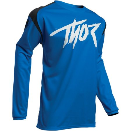 Camisa Thor Sector Link - Azul