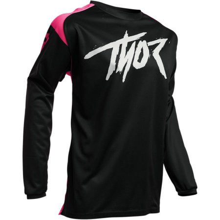 Camisa Thor Sector Link - Rosa