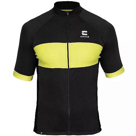 Camisa De Ciclismo Curtlo Evolution Masculina - M