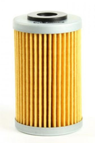Filtro de Óleo ProX KTM 250 EXC-F 07/13 + KTM 250 SX-F 06/12 + KTM 450 EXC 03/07 + 12/16 (LONGO)