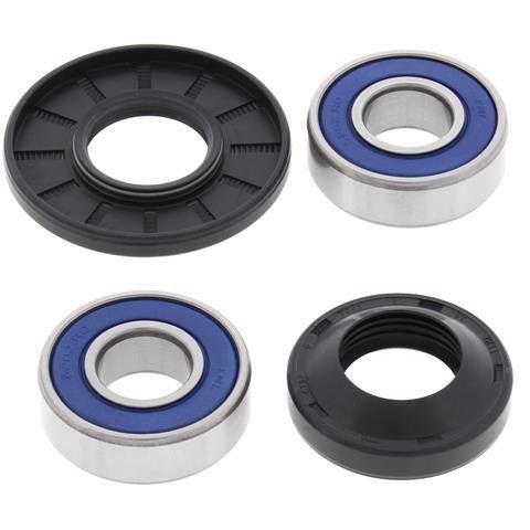 Rolamento de Roda Dianteira BR Parts CRF 230 03/19 + CRF 250F 19 + CRF 150F 03/17