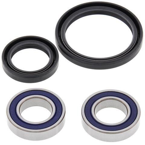 Rolamento de Roda Dianteira BR Parts CRFX 250 04/17 + CRFX 450 05/17