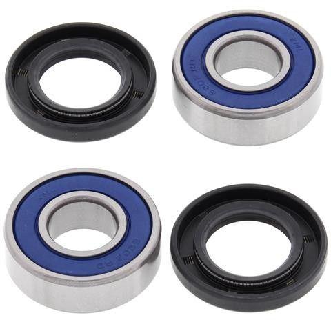Rolamento de Roda Dianteira BR Parts TTR 230 05/19 + KDX 200 86/92 + KDX 250 91 + TTR 225 99/04 + WR 200 92