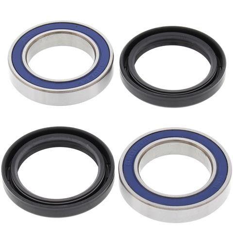Rolamento de Roda Dianteira BR Parts KTM 250 EXC-F/EXC 03/20 + KTM 250 SX-F/SX 03/20 + KTM 450 SX-F/SX 07/20 + KTM 450 EXC-F/EXC 08/20