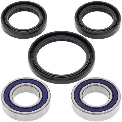 Rolamento de Roda Dianteira BR Parts KTM 125/200/250/300/400/520 EXC 00/02 + KTM 520 SX 00