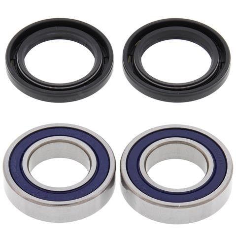 Rolamento de Roda Dianteira BR Parts KXF 250 04/18 + KXF 450 06/18+ KX 125 93/05 + KX 250 93/07+ RM 125/250 96/00