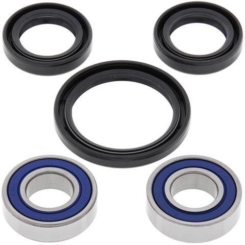 Rolamento de Roda Dianteira BR Parts RMX 250 91/99 + DR 350 + DR 650 SE 96/05